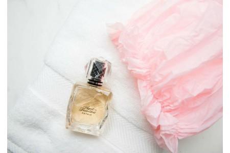 Как сочетать парфюм и одежду?