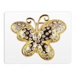 Пряжки бабочки