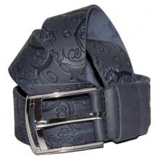 Кожаный джинсовый ремень ARISTOCRAT 5