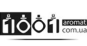 1001aromat.com.ua - интернет-магазин по распиву парфюмерии